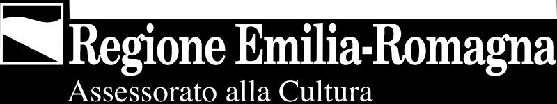 Regione Emilia-Romagna Assessorato alla Cultura